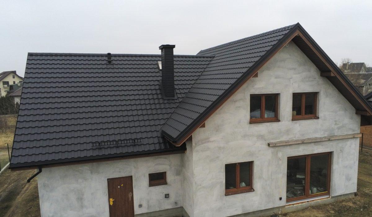 Blachodachówka Blachotrapez Germania
