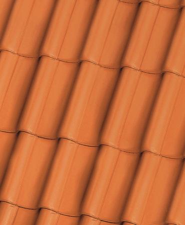 Dachówka Roben Ceramiczna Bornholm