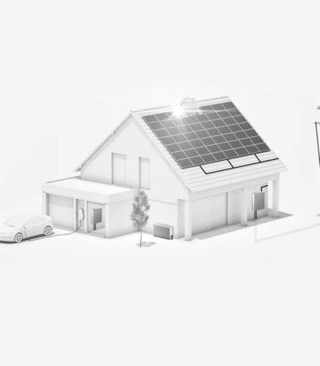 Revolt Energy Wizualizacja