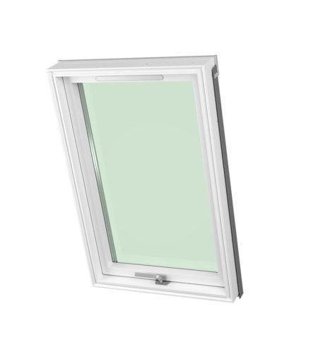 Okno dachowe Dakea Energy PVC