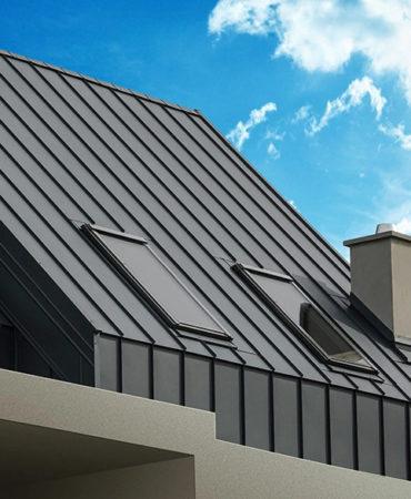 Panel Dachowy Blachotrapez High-Tech