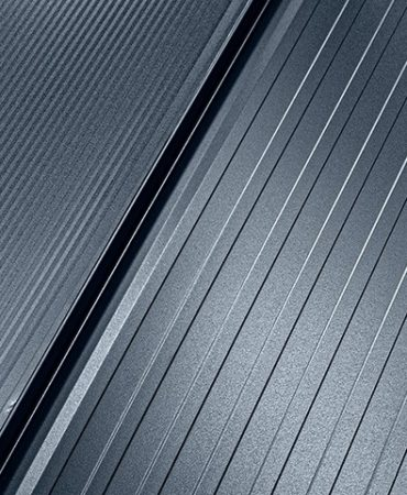 Panel Dachowy Iron Click