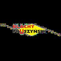 Blachy Pruszyński Logo